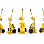 Mersey Equipment | Welding Equipment | Wirral | Argonlifter Trolley